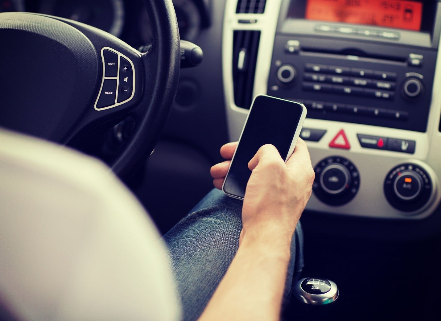 Fort Lauderdale Distracted Driving Accident Lawyer