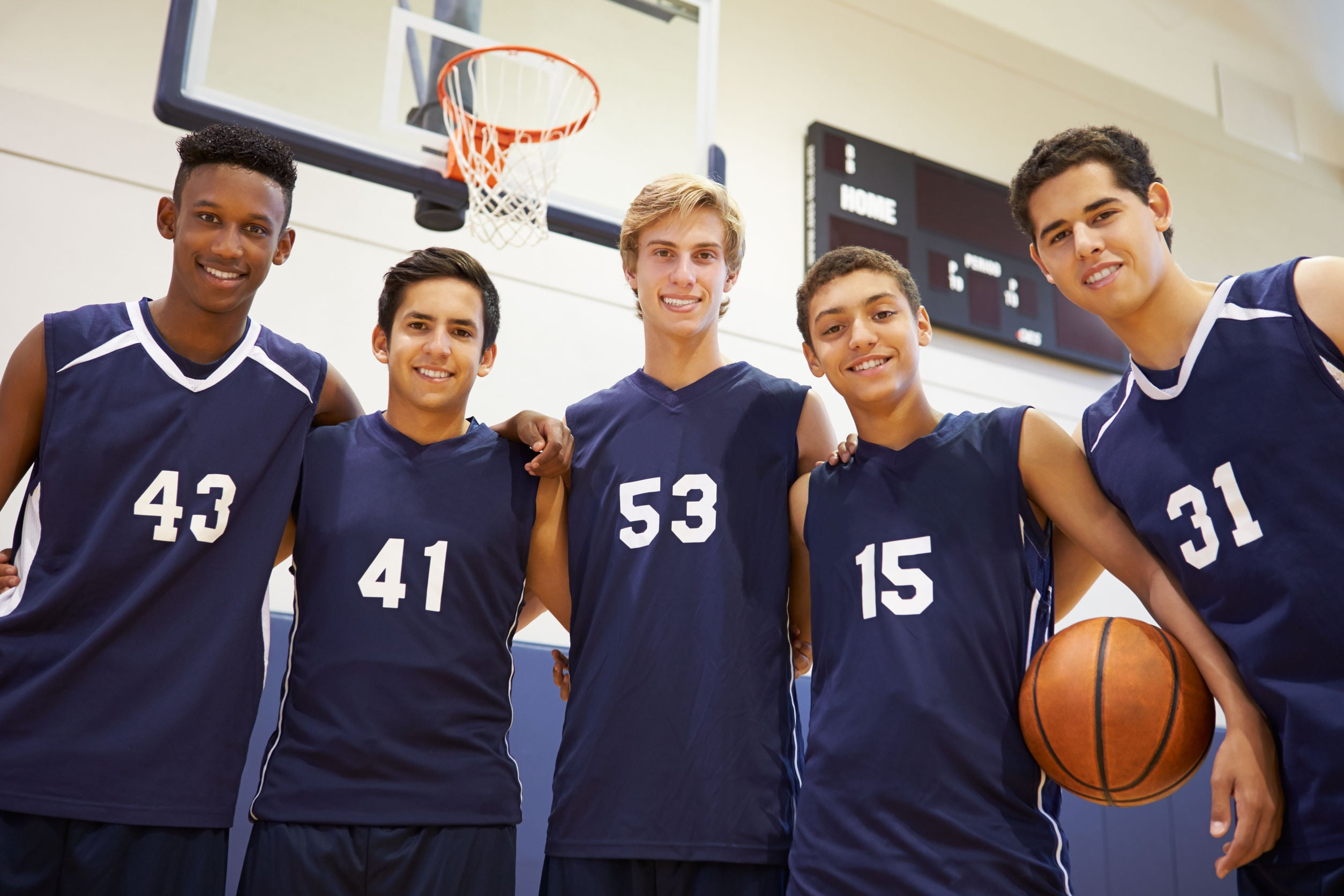 HS Basketball Dangers Florida Parents Should Watch Out For