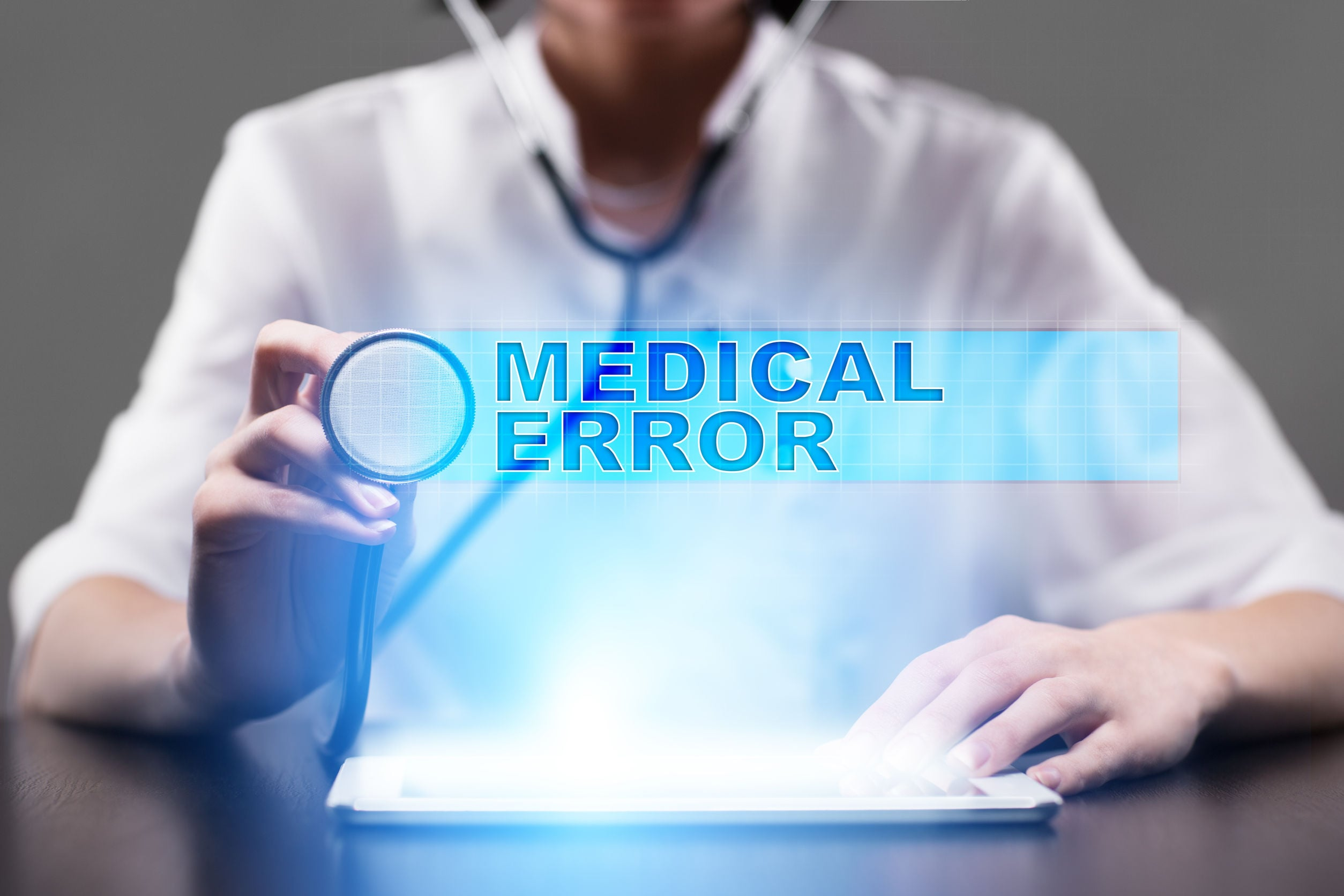 Just How Common Is Medical Malpractice in Florida?