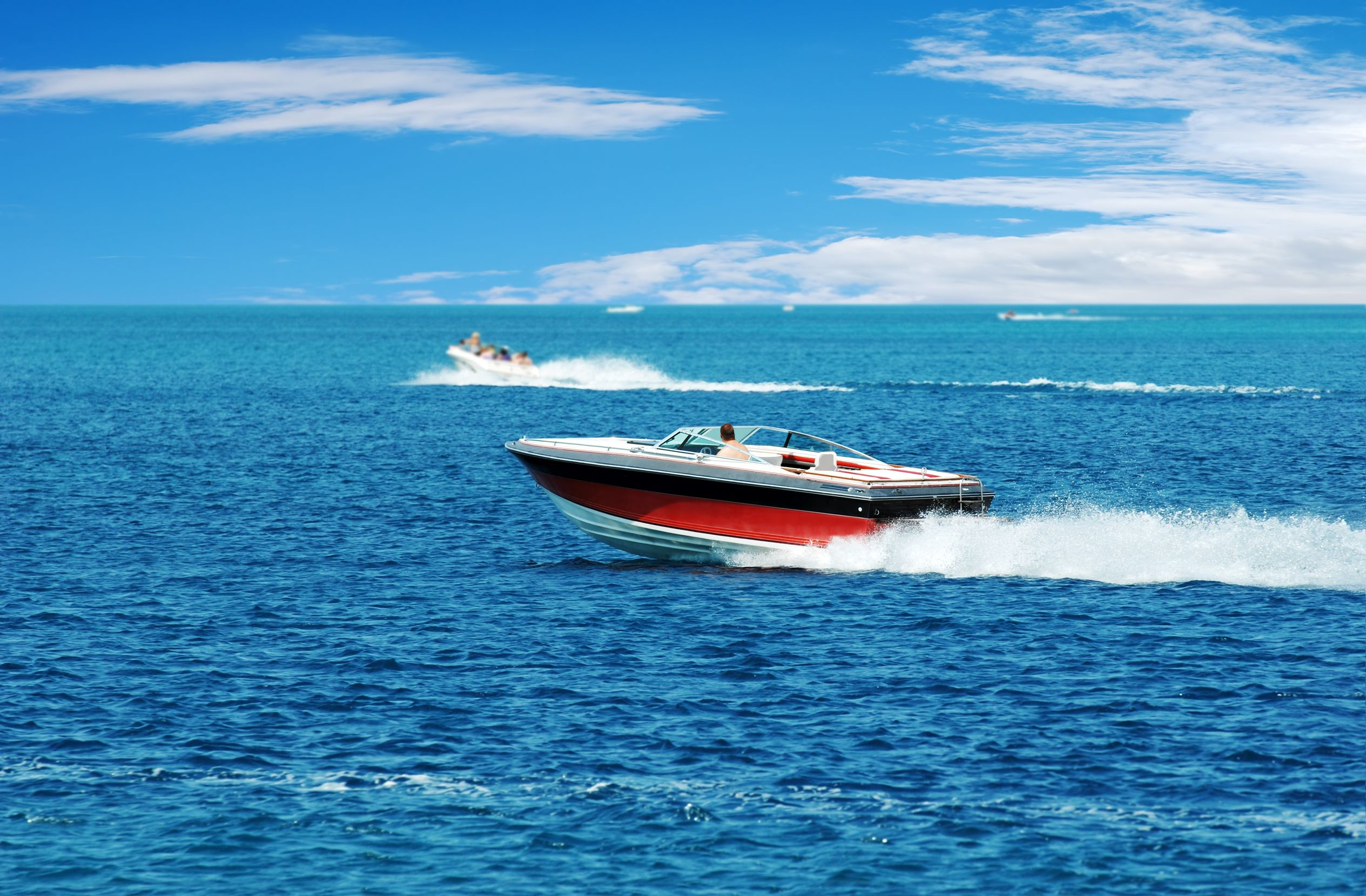 How Florida Boating Injury Lawsuits Work