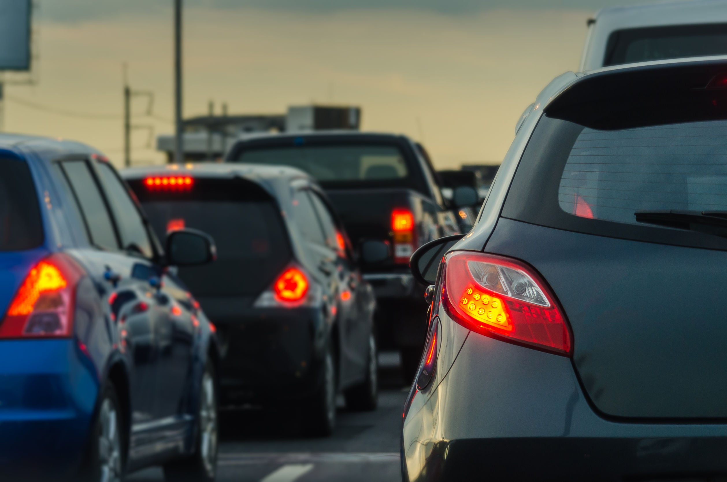 Apps That Can Save You from Florida Traffic – and an Accident