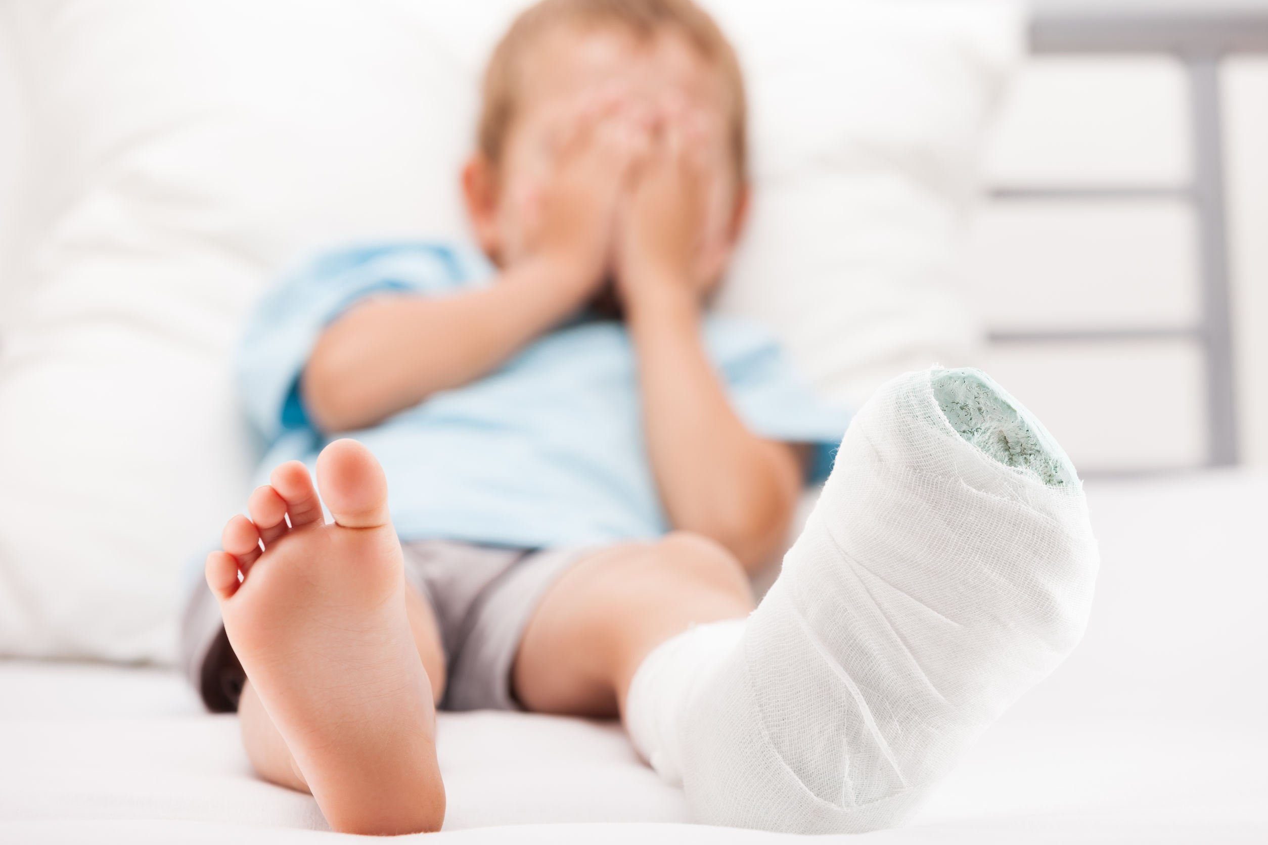 Florida Parents: Protect Your Kids from These Common Holiday Injuries