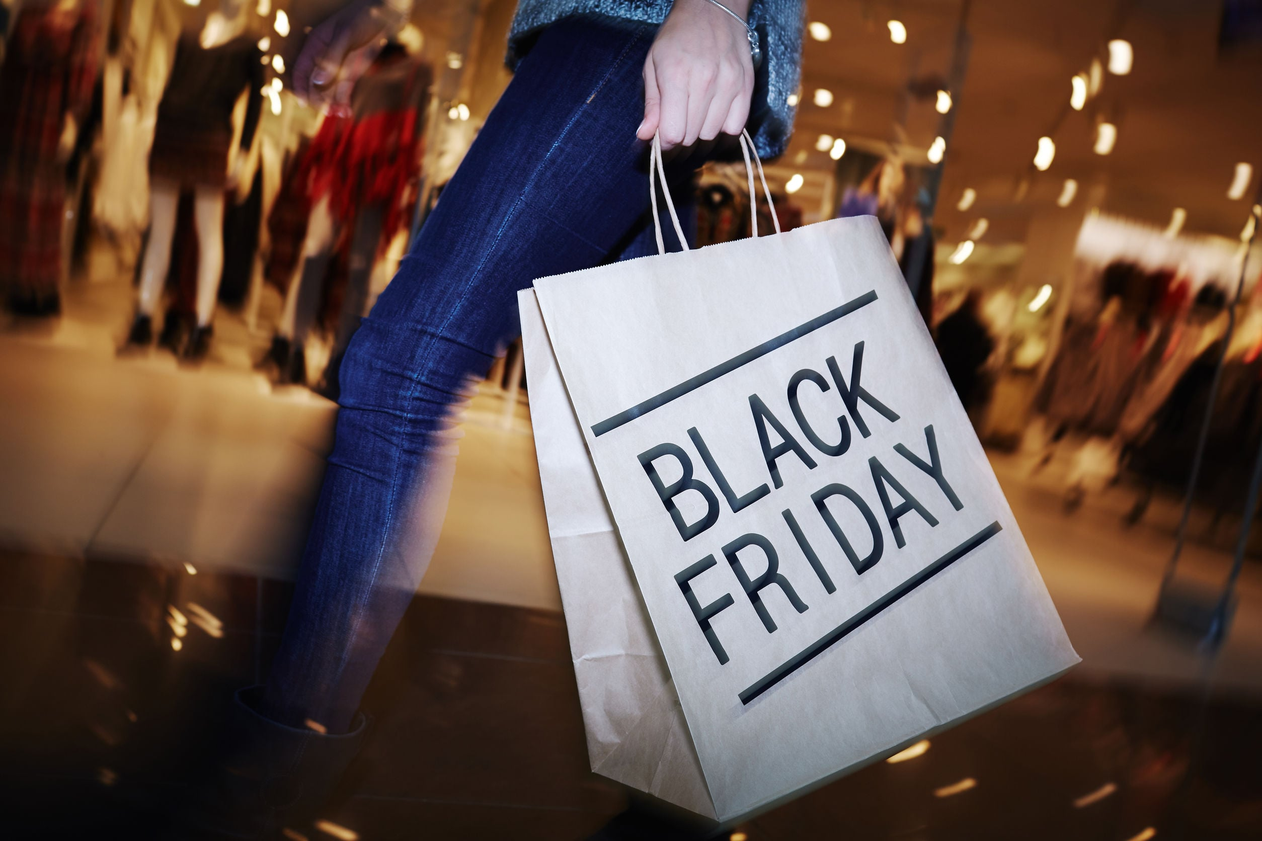 Fort Lauderdale Black Friday Injury Lawyers