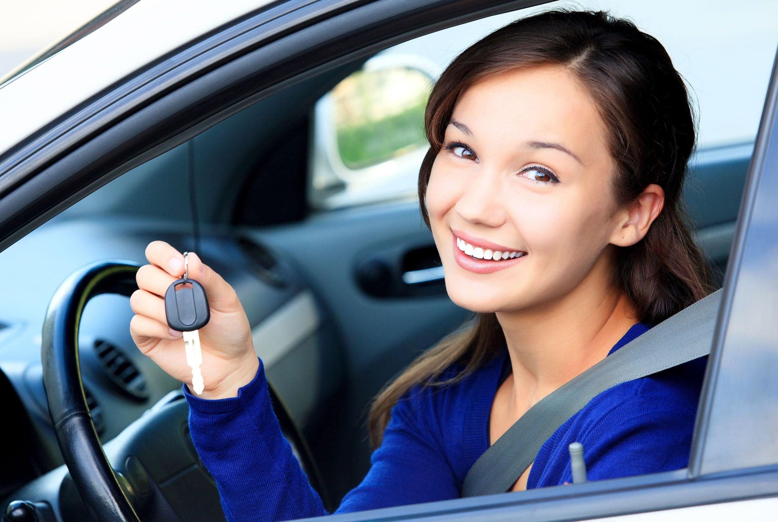 How to Get the Right (Safe) Car for Your Florida Teen