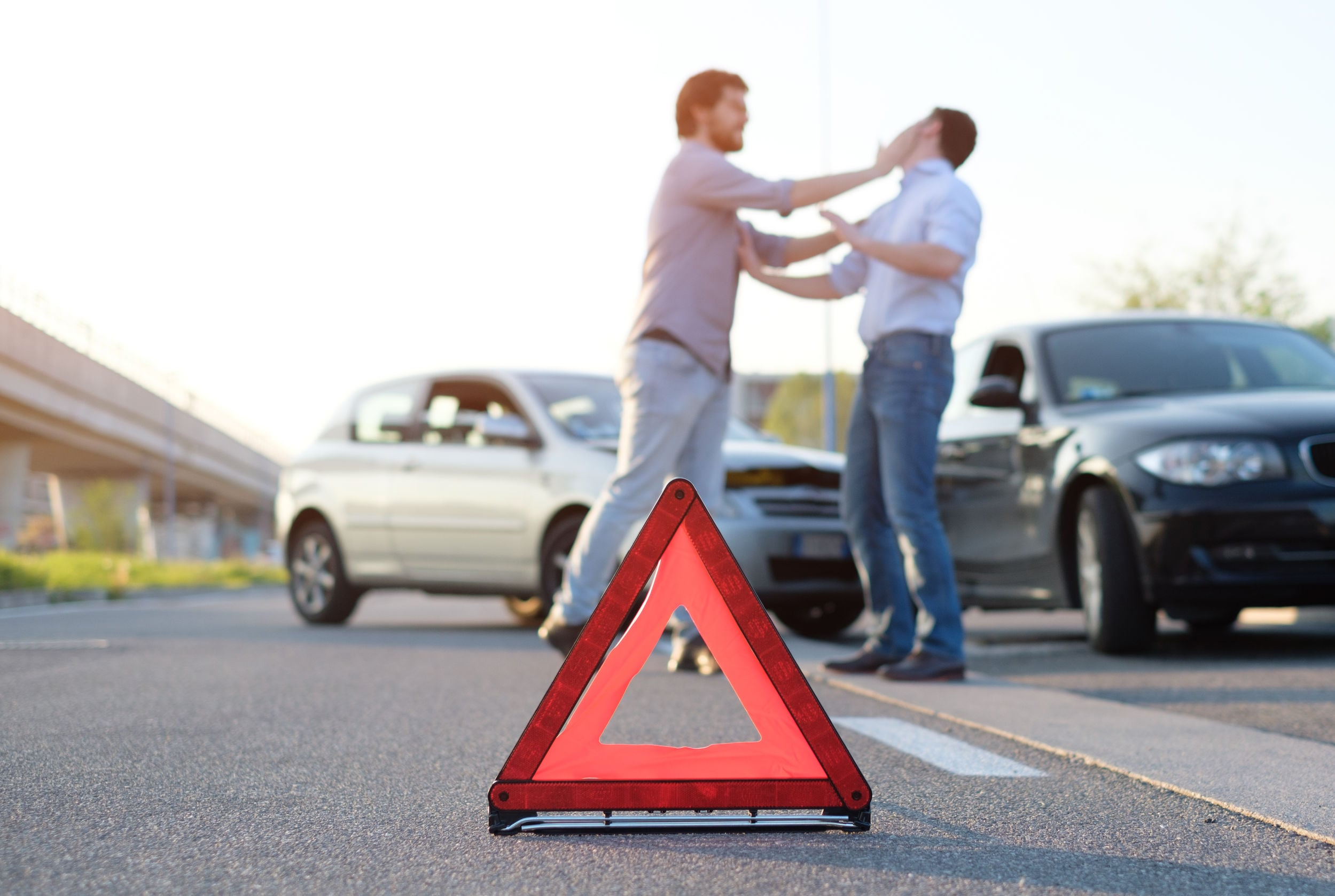 What to Do When You're the Victim of Road Rage in Florida