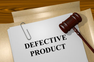 defective product lawyer florida