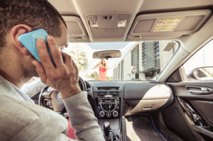 distracted driving accident lawyer pembroke pines florida