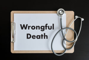 WRONGFUL DEATH LAWYER FORT LAUDERDALE FL