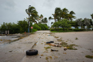 Does Homeowners Insurance Cover Hurricane Damage in Florida?