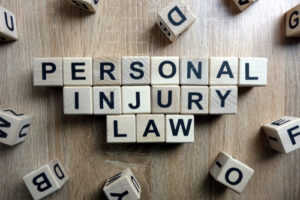 do i need a personal injury lawyer