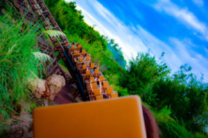 Common Injuries at Amusement Parks