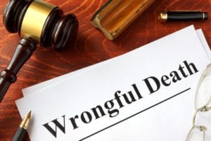 How a Wrongful Death Lawsuit Works
