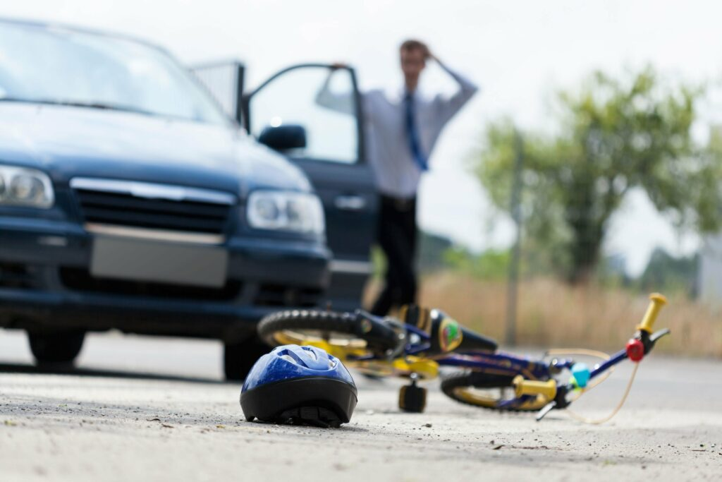 Pembroke Pines bicycle accident