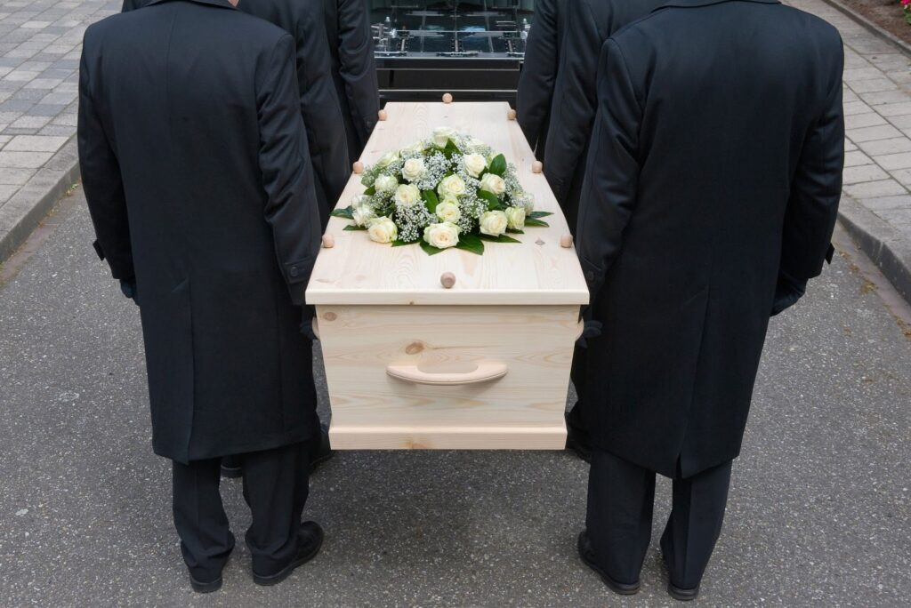 Fort Lauderdale wrongful death and survival actions
