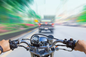 Rear-End Accidents and Motorcyclists' Injury Compensation Claims Fort Lauderdale, FL