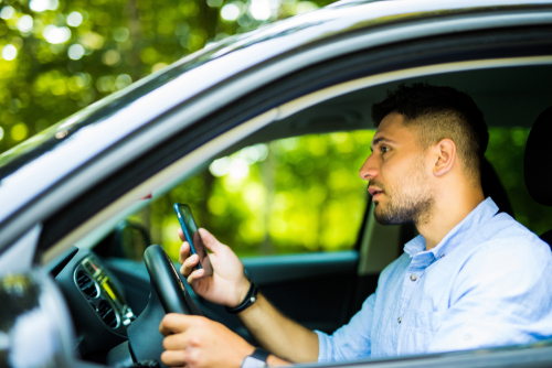 Ridesharing Accidents in the Summer Fort Lauderdale, FL