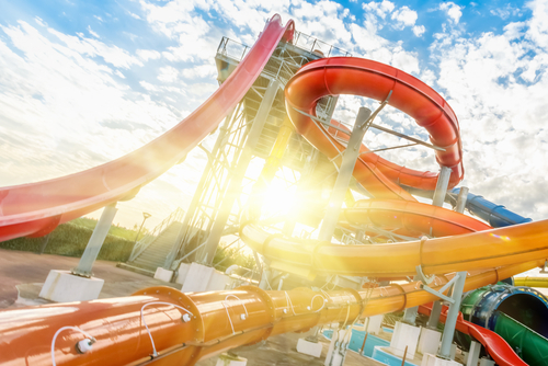 The Most Common Water Park Accidents