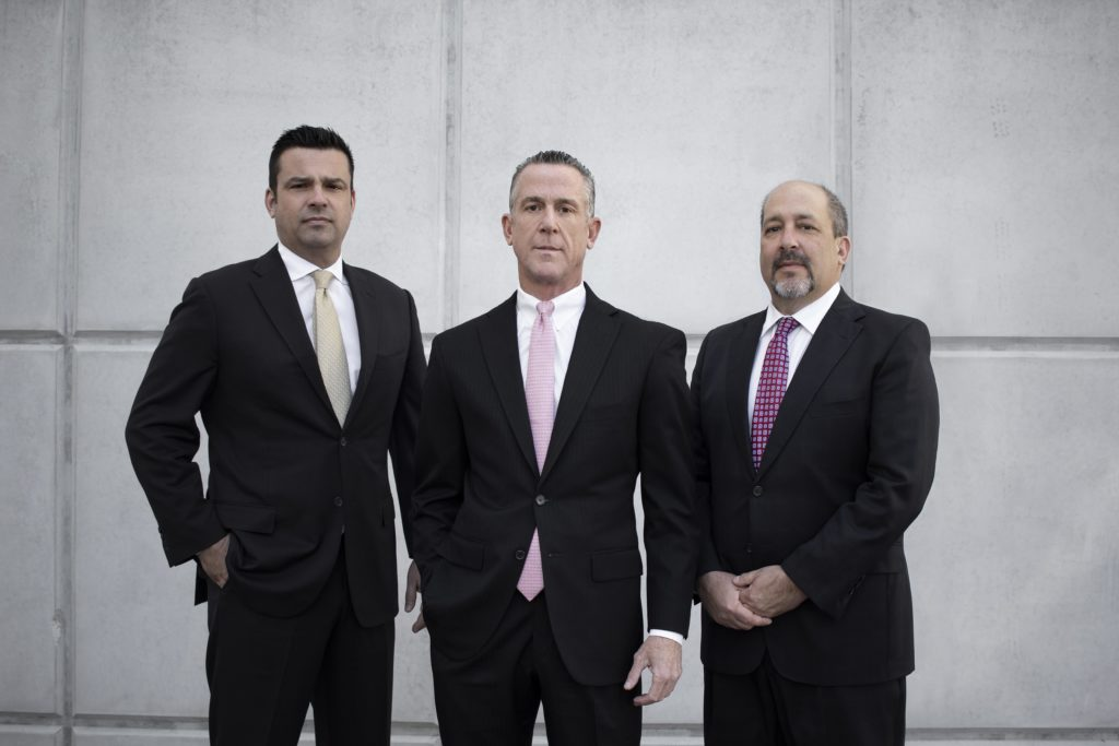 Weston Car Accident Lawyers