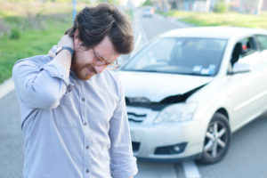 delayed injury after car accident Fort Lauderdale, FL