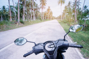 motorcycle accident fault, Fort Lauderdale