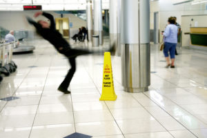 slip and fall laws Fort Lauderdale, FL