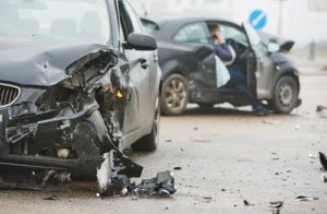 soft tissue injury after car accident Fort Lauderdale, FL