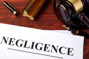 what to know about negligence Fort Lauderdale, FL