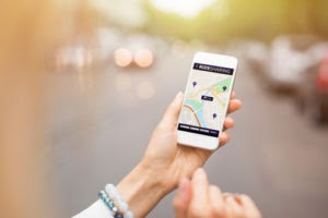 what to know about uber accidents Fort Lauderdale, FL