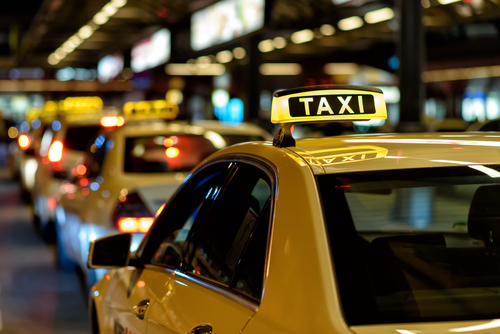 A Florida Taxi Caused My Injury. Can I File a Personal Injury Claim?