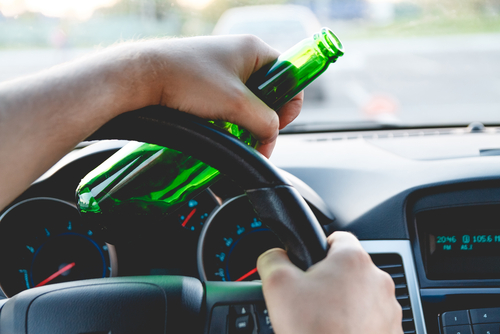What to Do If You Were Hit by a Drunk Driver with No Insurance in Florida