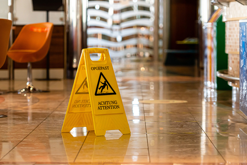 What to Know About Florida's Slip and Fall Statute